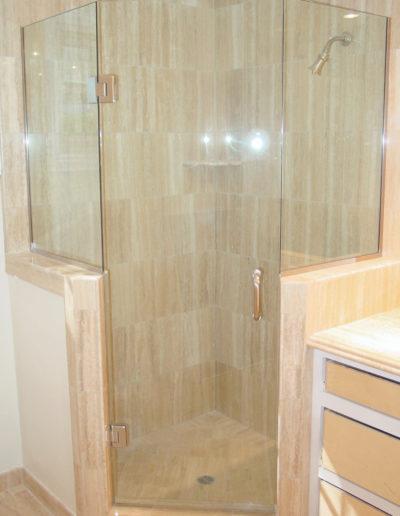 corner shower enclosure san jose 17