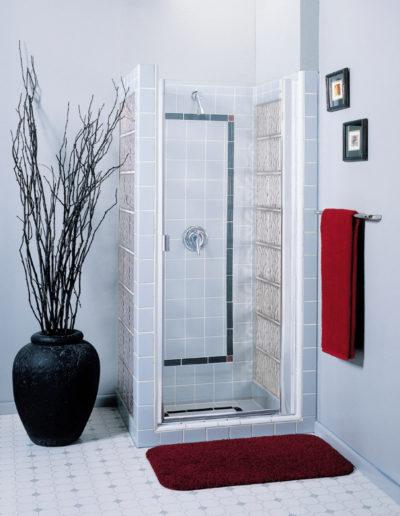 shower door 19 5000H