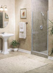 bathroom remodeling san jose shower doors
