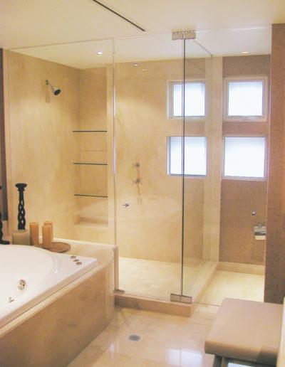corner shower enclosure 08 san jose